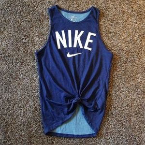XS Nike muscle tank